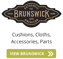 Brunswick antique parts
